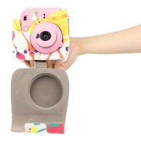 Калъф Арт Fujifilm Instax Mini За големи