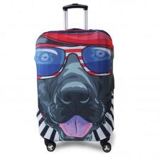 Калъф за куфар Куче За големи
