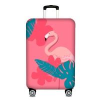 Калъф за куфар Фламинго За големи