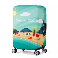 Калъф за куфар Лято