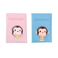 Детски калъф за паспорт За големи За малки